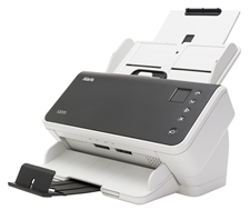 Kodak s2050 Document Scanner