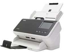 Kodak s2080w Document Scanner